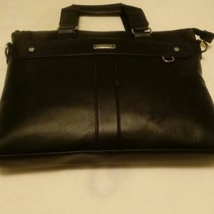 Briefcase For Laptop IPad Or Plain Files !